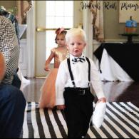 Tyler Wedding - Ring Bearer