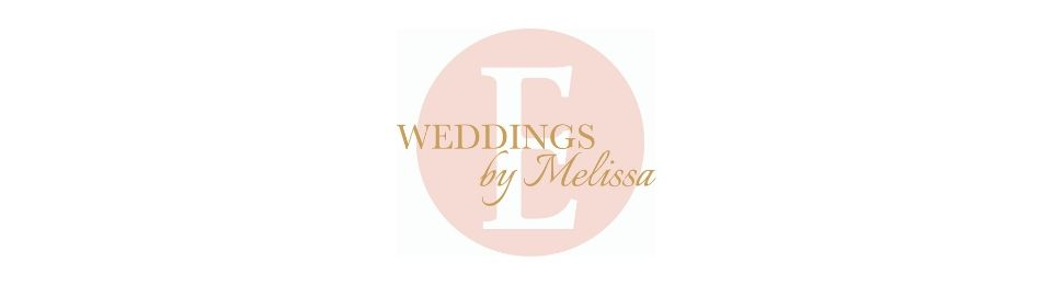 Weddings By Melissa E.